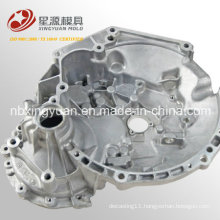 Chinese Exporting Finely Processed Top Quality Aluminium Automotive Die Casting-Clutch Housing