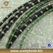 Soleado venta caliente alambre de diamante vio para granito (HSWS-01)
