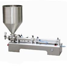 Machine de remplissage de haute qualité Pesty pour 100-1000ml pour la vente de l'usine