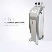 máquina da remoção do emagrecimento e do enrugamento dos cuidados pessoais