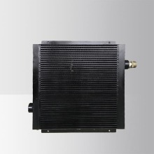 Bar and Plate Heat Exchanger