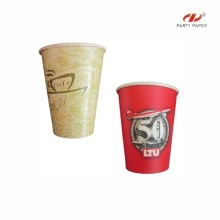 High-grade Paper Cups With FDA LFGB For Coffee
