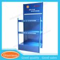Populäres Design Metall-Pipette wesentliche Motor Öl Display Stand für 4S Shop