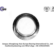Fh003 Thin Section Slewing Bearing (Flange Type)