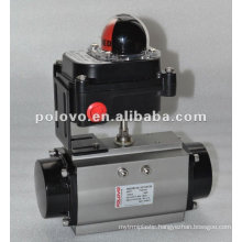 Position indicator mechanical apl210n limit switch box
