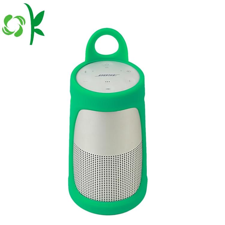 Phone Case With Speaker