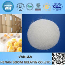 Competitive pharmaceutical intermediates flavour vanillin for chocolate