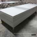 Artificial resin marble stone / decorative acrylic wall panels / acrylic stone