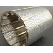 Wedge Wire Mesh