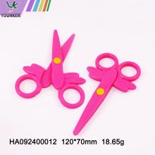 Все пластиковые защитные ножницы для детей и студентов