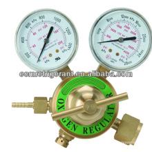 Oxygen gauge Regulator