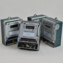Инфракрасные / RS485 однофазные электронные измерительные приборы