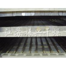 Secadora de brotes de bambú / malla cinturón de secado de la máquina