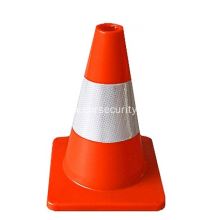 Orange Reflective Traffic PVC Cone with Good Quality