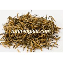 Yunnan maofeng chá preto