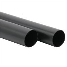 1.22m/pcs black waterproof Insulation Heat Shrinkable sleeve Medium Wall Heat Shrink Tubing