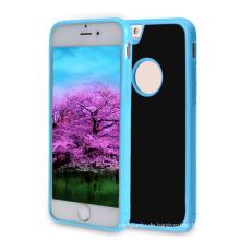 iPhone 6 Plus / 6s Plus Hülle, Anti-Gravity-Material haftet auf jeder glatten Oberfläche, magischen Nano Sticky für iPhone Case für iPhone7 / 6 Plus / 6s Plus 5,5 Zoll