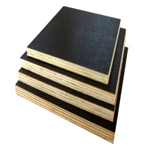 good quality anti-slip phenolic film faced plywood manufacturers from china