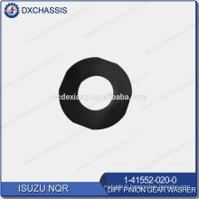 Véritable rondelle de pignon de différentiel NQR 700P 1-41552-020-0