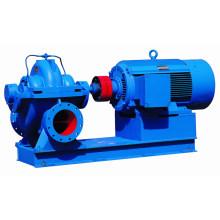 Pompe à eau centrifuge monobloc à une seule étape