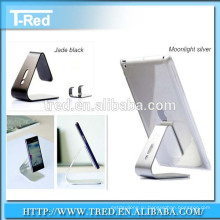 2016 новый дизайн телефона мобильный телефон стенд настольный алюминий