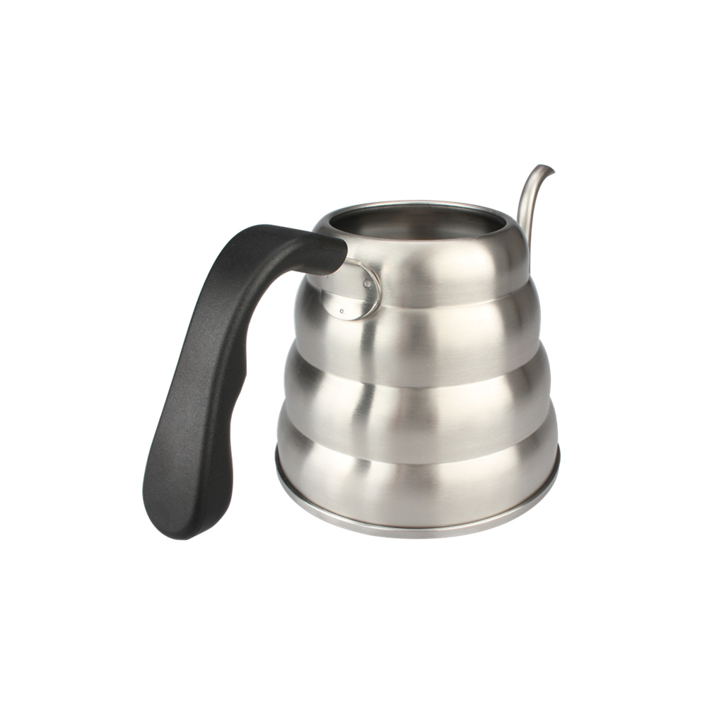 Ergonomic Handle-Pour Over Coffee Kettle