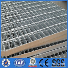 Galvanized Grating Mesh keluli
