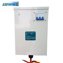 Industrial Power Factor Saver 200kw with Circuit Breaker