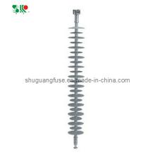 Composite Suspension Tension Insulator 220kv 120kn
