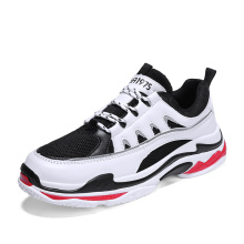 High Quality Running Athletic Sneaker Men Shoes