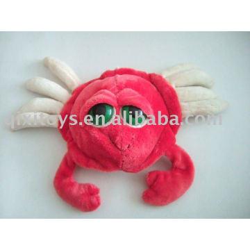 brinquedo de pelúcia e pelúcia
