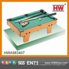 Wholesale children small snooker table