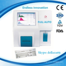 Full Auto Biochemistry Analyzer/Automatic Blood analyzer with Cell Count founctions - MSLBA08A