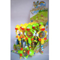 Rattle Drum Duck Toy Candy (80619)
