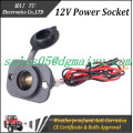 Marine Grade 12 V DC Zigarettenanzünder Stecker Power Panel Outlet Auto RV Boot