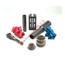 Micro peças de usinagem de precisão CNC