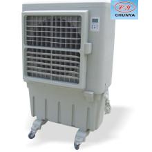 Arrefecimento de ar portátil Axial