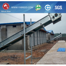 Bird Steel Chicken Cage Poultry Equipment