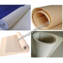 Máquina de papel de feltro
