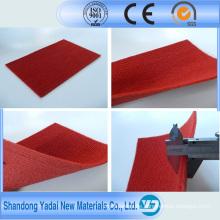 New Style Farbverlauf Shaggy Teppiche und Teppiche