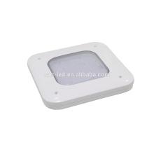Ángulo de haz de 110 grados UL LED luz fabricante LED Canopy 150w lámparas MH / HPS iluminación de repuesto