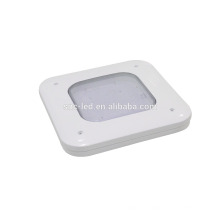 110 Degree beam angle UL LED Light Manufacturer LED Canopy 150w Lamps MH/HPS Replacement Lighting
