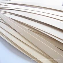 Cortinas inacabadas de persianas (SGD-W-5067)