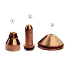 Kyellberg peças de soldagem