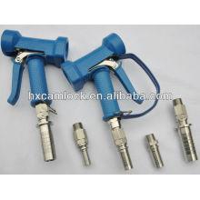 Wasserpistole Bewässerung Ausrüstung