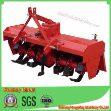 Landwirtschaftliche Werkzeug 40HP Yto Traktor Suspension Rotary Tiller