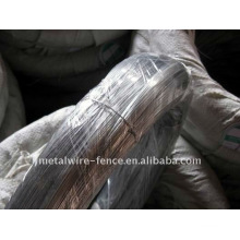 Hot-dipped Galvanized Binding Wire