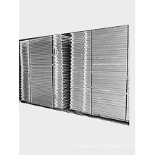 Heavy Duty Cattle Fence Gate Panel From China Factory Livestock Guardrails Supply