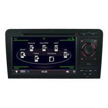 Auto DVD GPS Navigation für Audi A3 Audi S3 Navigation Hualingan
