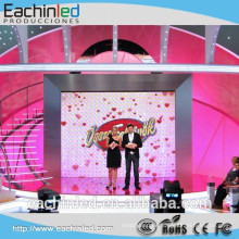 hd full color p6 stage led screen xxx video